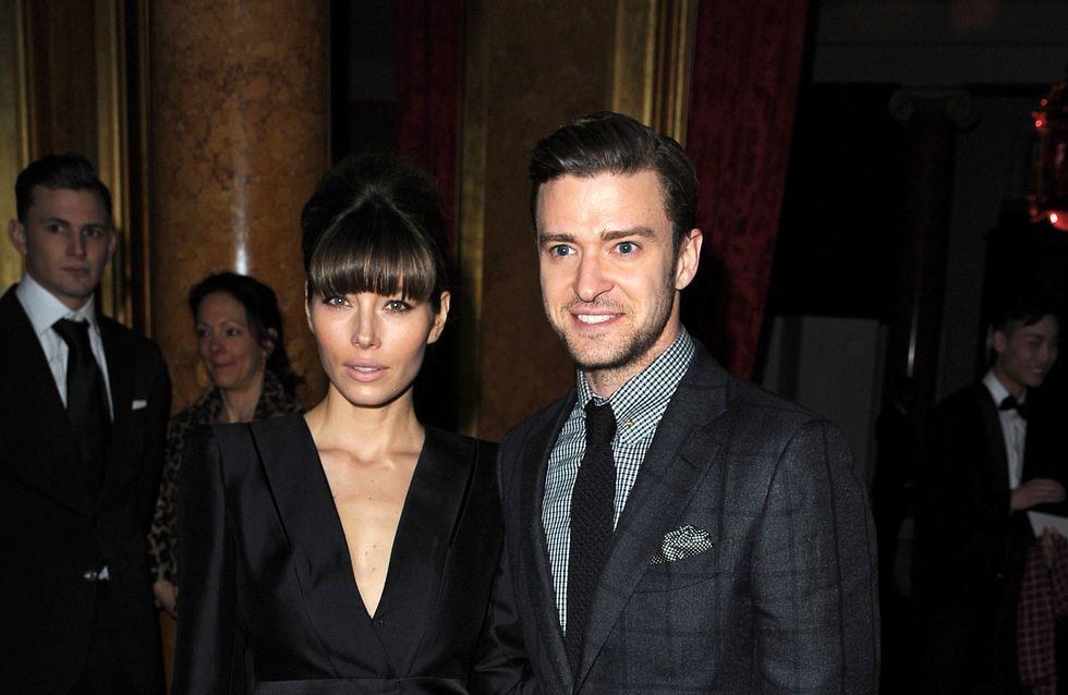 Jessica Biel et Justin Timberlake : Bientôt la rupture ?