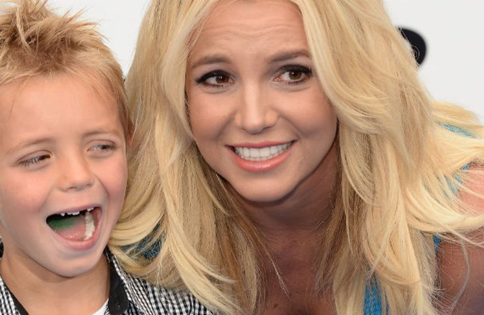 Britney Spears deemed the 'worst interview of 2013'