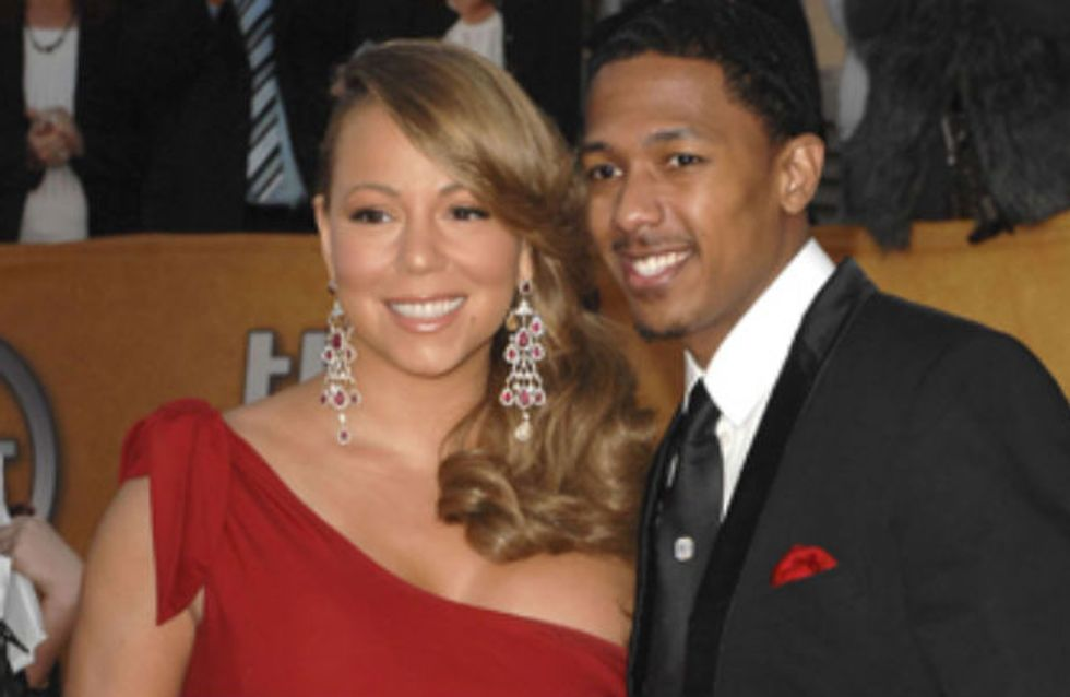Are Mariah Carey and Nick Cannon leading separate lives? The diva speaks out