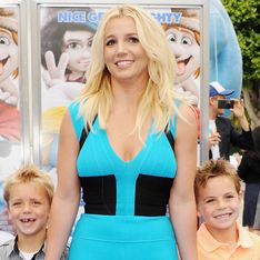 """Britney Spears talks sex and growing up in documentary """"I Am Britney Jean"""""""