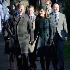 Kate Middleton : On craque pour son look de Noël (Photo)