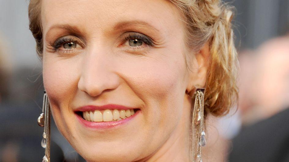 "Alexandra Lamy : Sans Jean Dujardin, la vie est ""difficile"""
