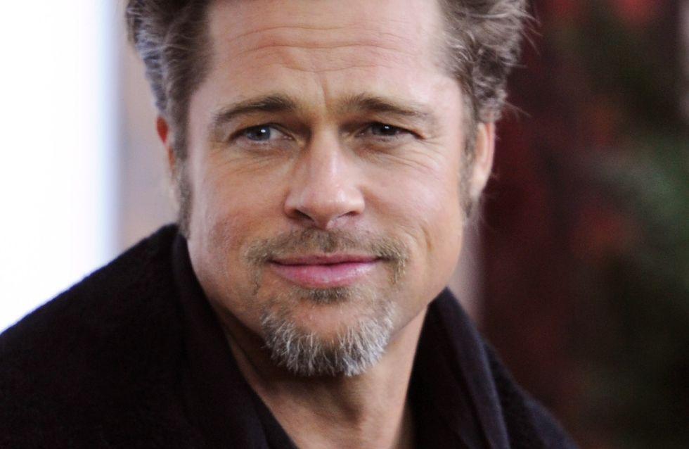 Brad Pitt : Ses lettres d'amour, destinées à son ex, dévoilées