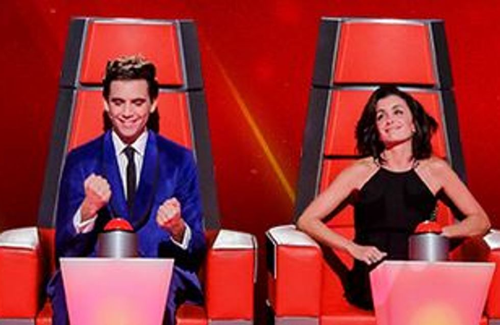 The Voice 3 : TF1 fait monter la pression d'un cran !