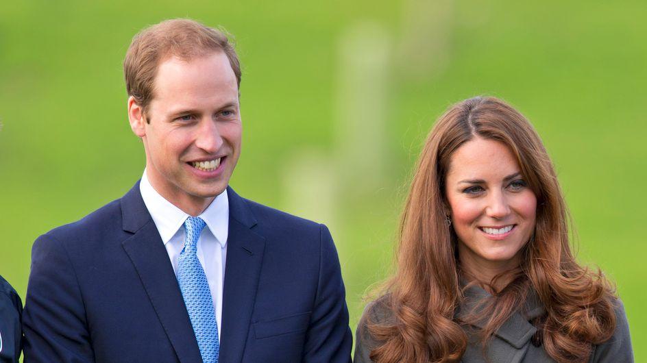 Bekommt George ein Geschwisterchen? Herzogin Kate ist angeblich wieder schwanger