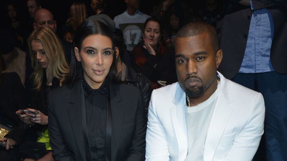 Kim Kardashian reveals her Christmas gift from Kanye West