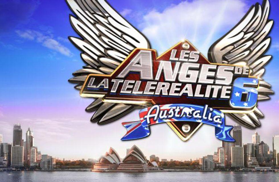 Les Anges de la Télé-Réalité 6 : Amélie Neten et Anaïs Camizuli rejoindront l'Australie