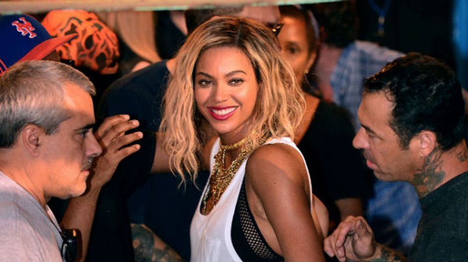 Watch: Beyoncé grants terminally ill young fan's dying wish at concert