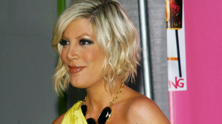 Ouch! Dean McDermott cheats on Tori Spelling with 28-year-old
