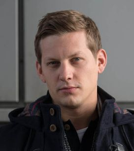 Hollyoaks 09/01 – John Paul unveils Nana McQueen's attacker