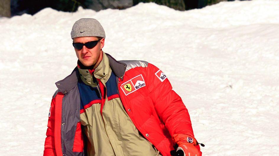 """Michael Schumacher, permanece en """"situación crítica"""" y su vida corre peligro"""