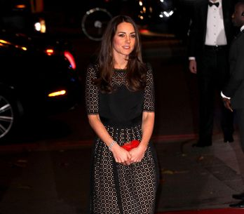 Kate Middleton : Sa maigreur inquiète ses proches