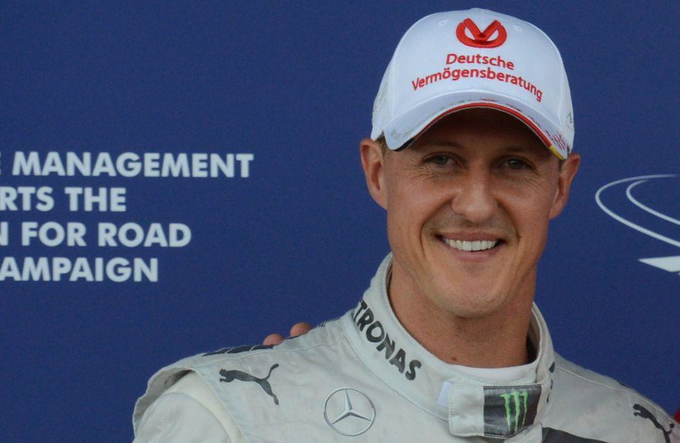 Michael Schumacher : Entre la vie et la mort après un accident de ski