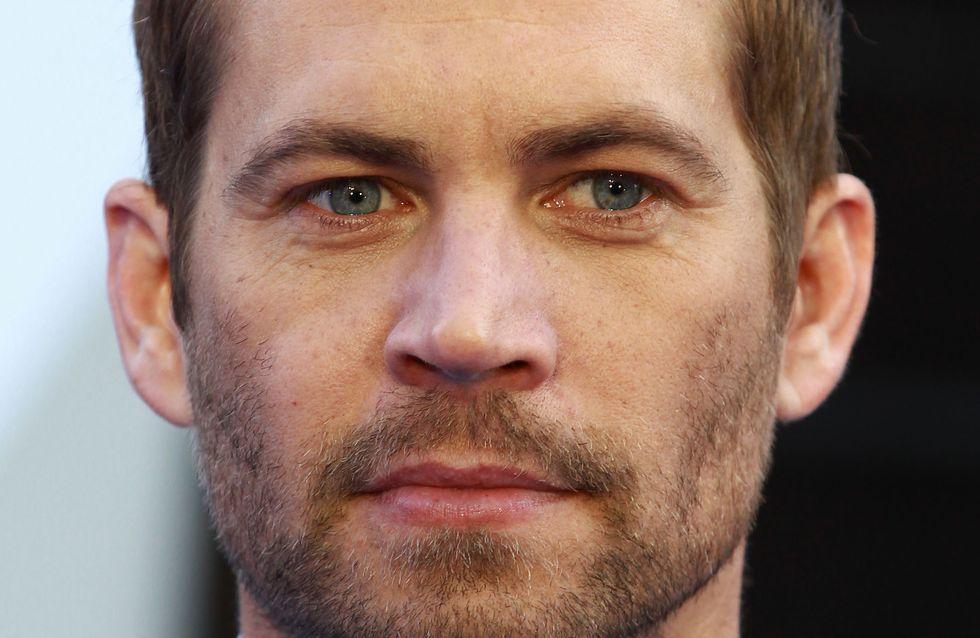 Paul Walker : Elu acteur le plus généreux de l'année