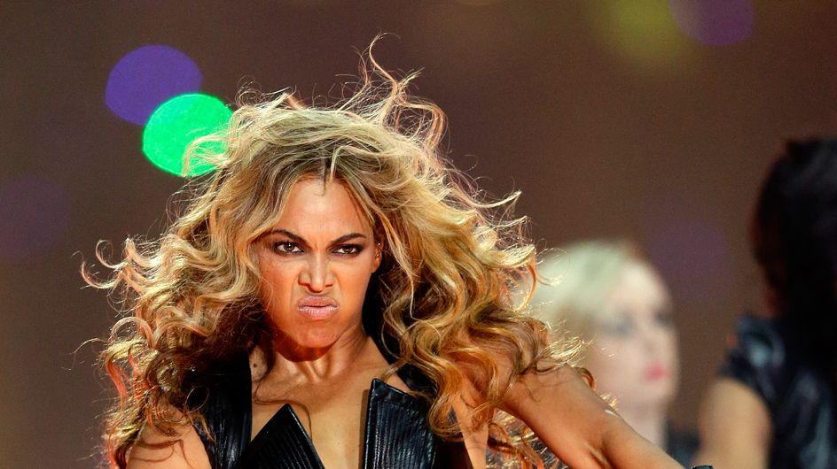 Brav? Von wegen! In Beyoncé steckt eine Rebellin