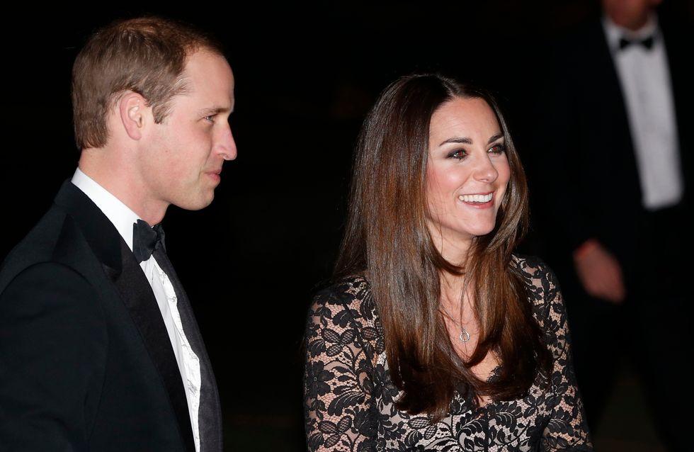 Los duques de Cambridge pasarán la Nochevieja con los Middleton
