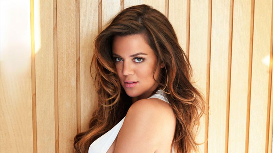 Khloe Kardashian: 'I'm Excited for This Year to Be Over'
