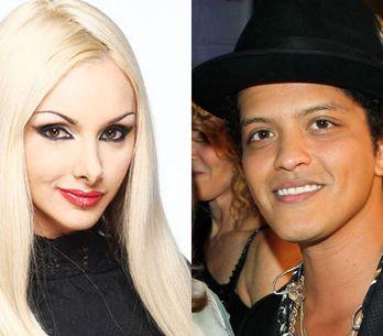 Florine (Secret Story 7) : Une courte romance avec Bruno Mars ?