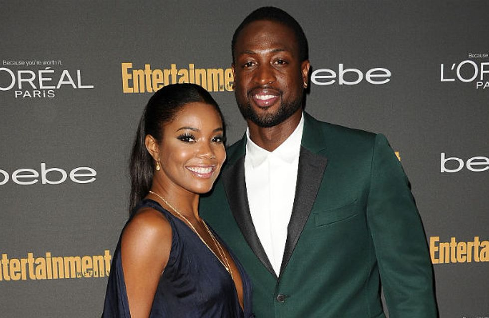 Say what? Dwyane Wade fathered newborn son while on break from Gabrielle Union