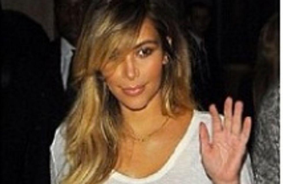 Kim Kardashian : 2014, l'année de la contrition fashion ?