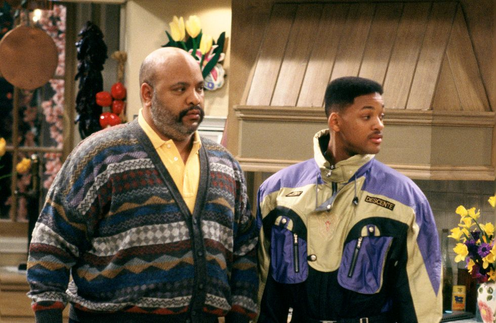 'Prinz von Bel Air': James Avery (Onkel Phil) ist tot