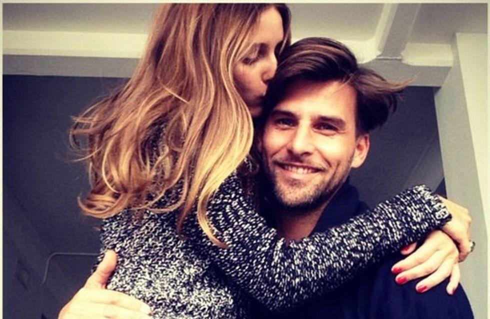Olivia Palermo anuncia su boda con su novio