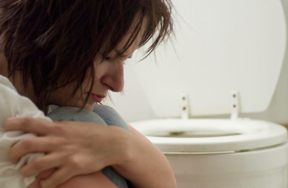 Nouvel An : Déclarée disparue, ils la retrouvent dans les toilettes