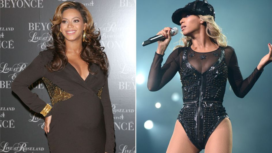 Beyoncé: Sie hat über 30 Kilo abgespeckt!