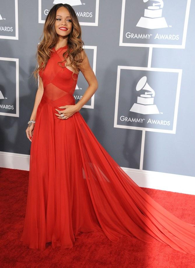 Rihanna en 2013