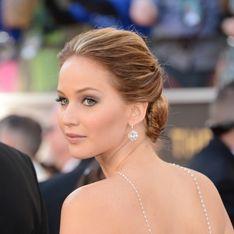 Jennifer Lawrence : Déjà incontournable en 2014