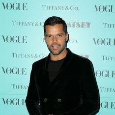 Ricky Martin célibataire : Il se sépare de son compagnon