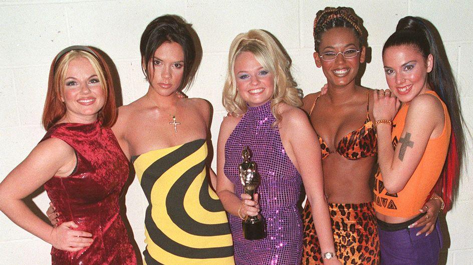 Las Spice Girls ¿regresan en 2014?