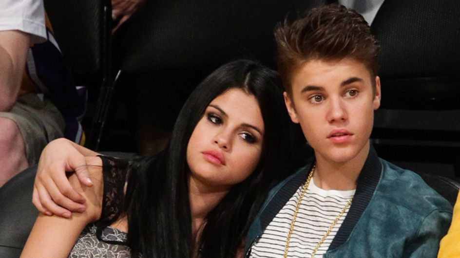 Justin Bieber and Selena Gomez have been spotted together!