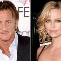 Charlize Theron: Heimliche Affäre mit Sean Penn?