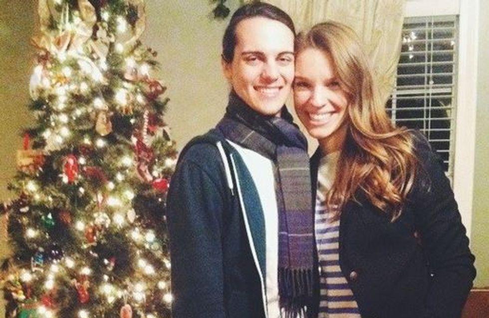 Mariage : Il fait sa demande sur Instagram