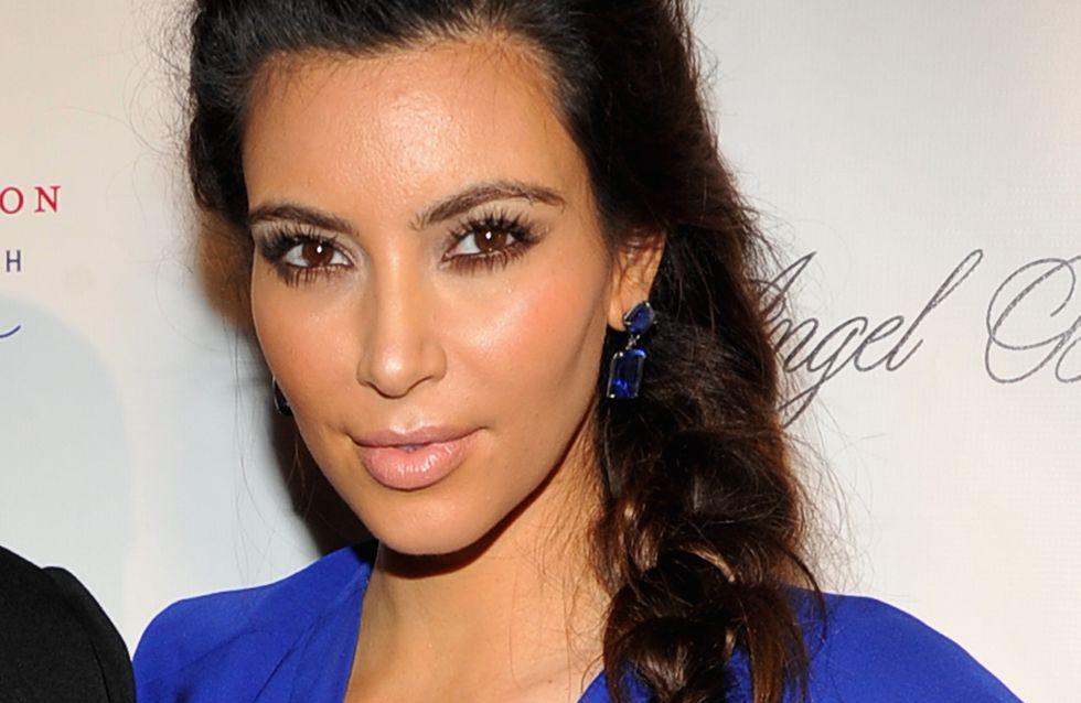 Kim Kardashian : Son secret de beauté à 21 000 $