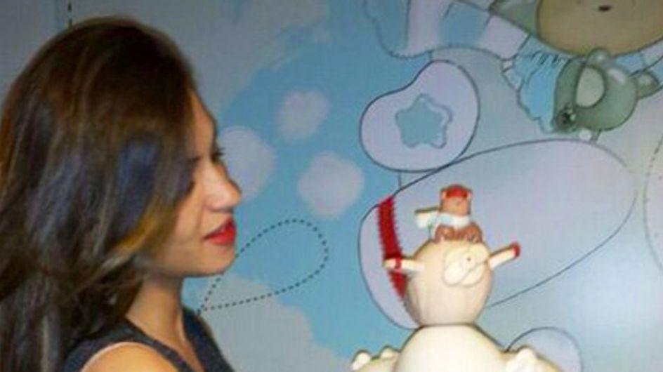Sara Carbonero e Iker Casillas ya son padres
