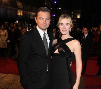 Leonardo DiCaprio : Il déclare sa flamme à Kate Winslet