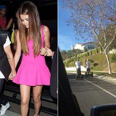 Beweisfoto: Justin Bieber & Selena Gomez wieder ein Paar?
