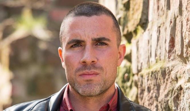 Trevor faces prison