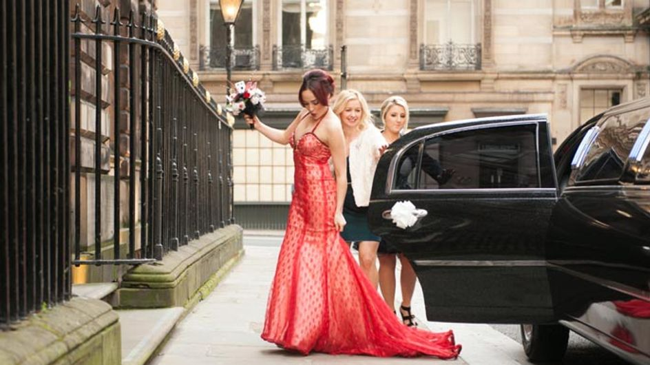 Hollyoaks 15/01 – Sinead and Freddie's wedding day is here!