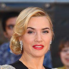 Kate Winslet : Cible de papas en colère !