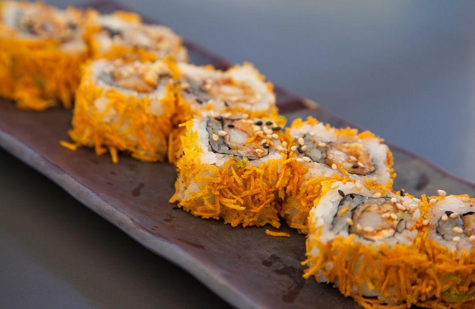 Aprendiendo a cocinar sushi: te enseñamos paso a paso cómo elaborar tus propios makis