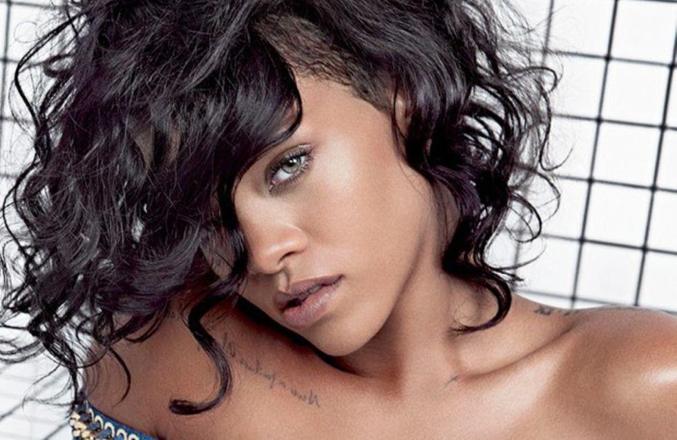 Rihanna pour Balmain : Découvrez les coulisses de leur collaboration (Vidéos)