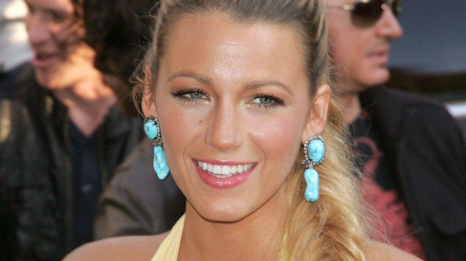 Blake Lively : Ses astuces beauté et anti-stress