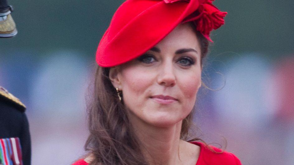 Kate Middleton : Ses looks en soldes (Photos)