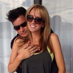 Charlie Sheen soll Porno-Darstellerin geheiratet haben!