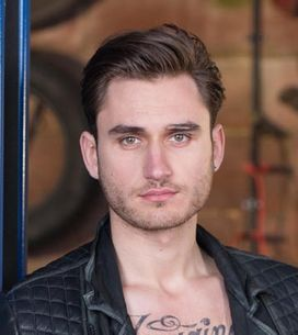 Hollyoaks 16/01 – Freddie frantically searches for his loved one