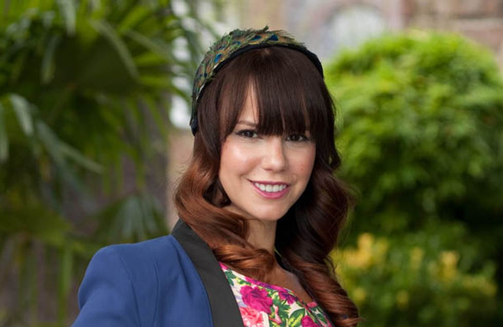 Hollyoaks 17/01 – Darren wants to start things anew with Nancy