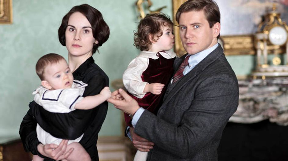 Is Downton Abbey coming to an end?